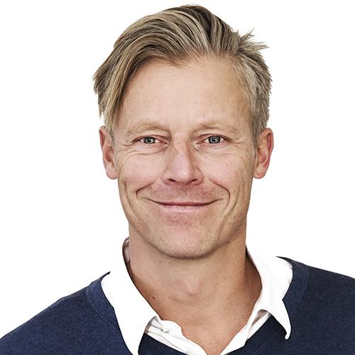 John Meinert Jacobsen