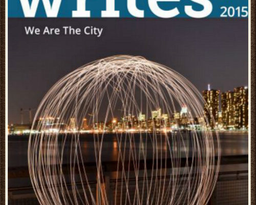 Labor Writes 2015: We are the City