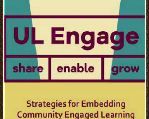 Strategies for Embedding Community Engaged Learning within Universities and Communities