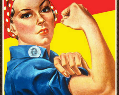 Women in Labour History