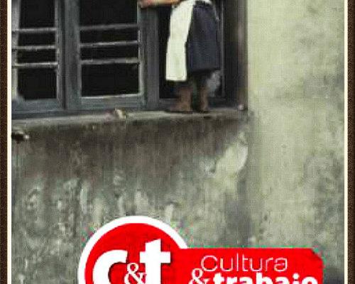 Cultura & Trabajo: Salud Y Trabajo